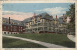Anniston Inn, Anniston, Alabama
