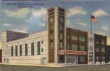 City Hall and Municipal Auditorium, Bessemer, Alabama.