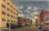 19th Street looking East, Birmingham, Alabama