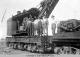 L&N Railroad Crew,