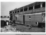 Amtrak Sunset Limited Train Wreck