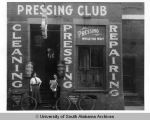 Uwanta Pressing Club,