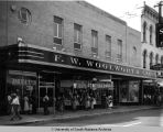 Woolworth's Department Store,