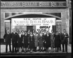 National Bellas Hess Company