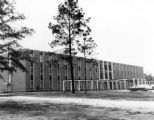 University of South Alabama Administration Building