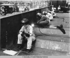 World War II Female Welders,