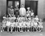 Christ Episcopal Church Sunday School Class