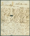 Letters to James Dellet, regarding the sale of two slave boys that he is interested in purchasing.