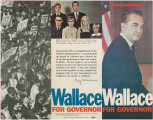 """Wallace for Governor."""