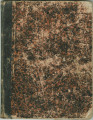 Diary kept by James G. Hudson from May to October 1861, while serving as chaplain and treasurer of...
