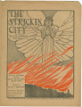 "Sheet music for ""The Stricken City."""