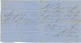 Order issued by General Joseph E. Johnston, allowing Major Henry Semple to travel to Montgomery,...