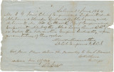 Letter from Lieutenant Colonel Minor Meriwether in Selma, Alabama, to Samuel G. Jones, engineer...