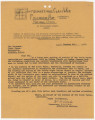 Resolution from International Class War Prisoners Aid, Australian Section, in Sydney, Australia,...