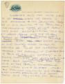 Speech written by George Wallace, discussing the U.S. Supreme Court decision in Brown vs. the...