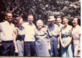 Family of John R. and Susie Wright, Dothan, Alabama.