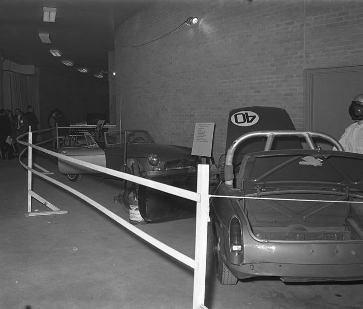 Capital City Auto >> Capital City Auto Rama At Garrett Coliseum In Montgomery